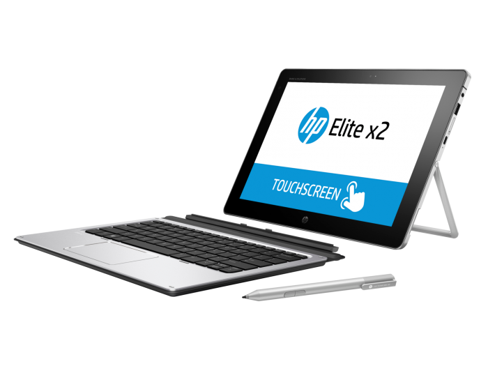 Tablet HP Elite x2 1012 G1