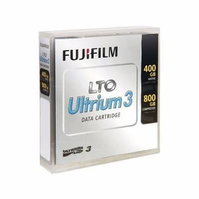 LTO Ultrium 3 FujiFilm