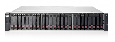 HP STOREVER MSA 1040