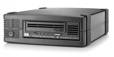 HP ULTRIUM SAS 3000 LTO5