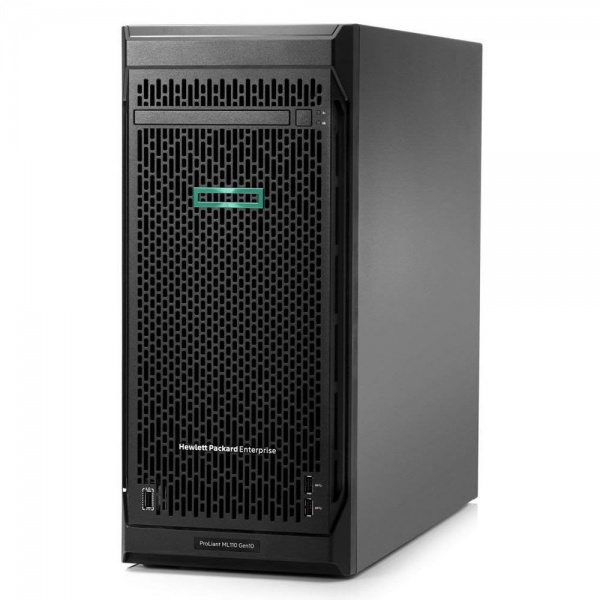 HPE ProLiant ML110 Gen10