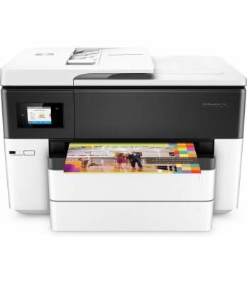 HP OfficeJet 7740 Todo-en-Uno A3