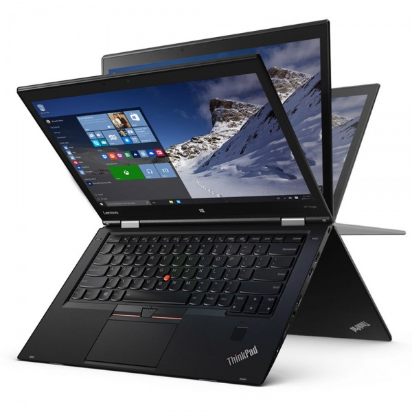 ThinkPad X1 Yoga i7