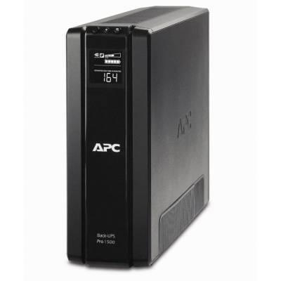 UPS APC BACK BR1500G-AR